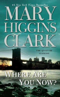 Where Are You Now? (Paperback)