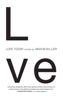 Love Today (Paperback)