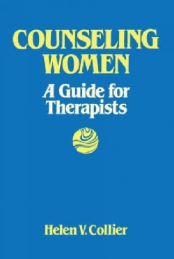 Counseling Women (Paperback)