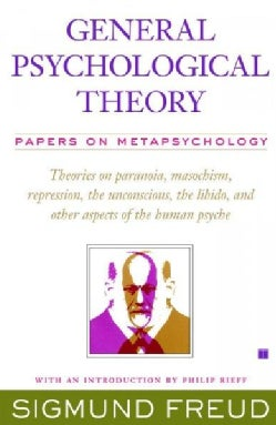 General Psychological Theory: Papers on Metapsychology (Paperback)
