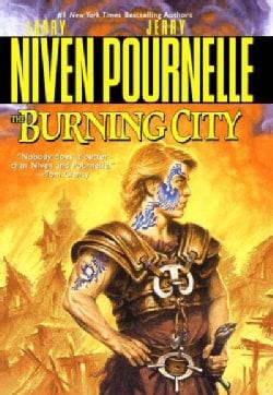 The Burning City (Paperback)
