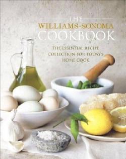 The Williams-Sonoma Cookbook (Hardcover)