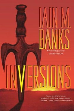 Inversions (Paperback)