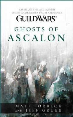 Ghosts of Ascalon (Paperback)