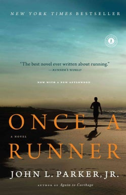 Once a Runner (Paperback)