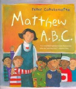 Matthew A.b.c. (Paperback)