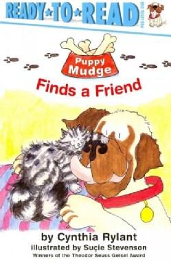 Puppy Mudge Finds a Friend (Paperback)