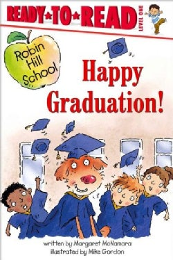 Happy Graduation! (Paperback)