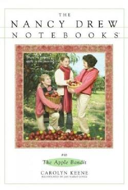 The Apple Bandit (Paperback)