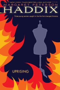 Uprising (Paperback)