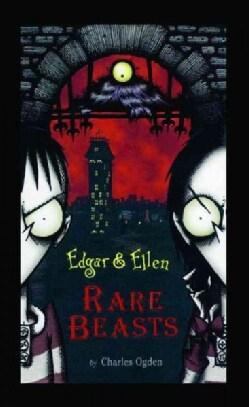Rare Beasts (Hardcover)