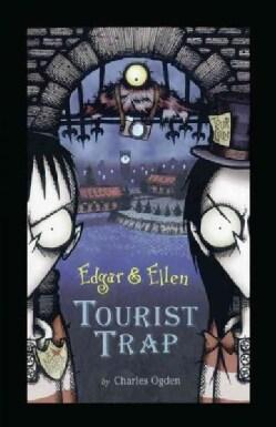 Tourist Trap (Hardcover)