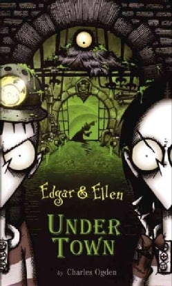 Under Town (Hardcover)