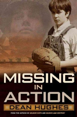 Missing in Action (Hardcover)