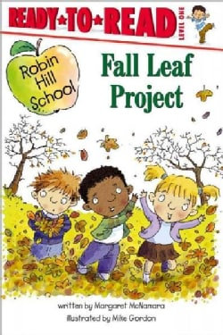 Fall Leaf Project (Paperback)