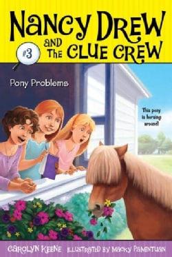 Pony Problems (Paperback)