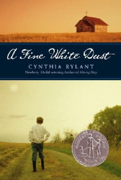 A Fine White Dust (Paperback)