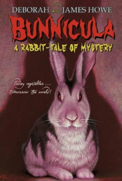 Bunnicula: A Rabbit-Tale of Mystery (Paperback)