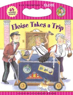 Eloise Take a Trip (Paperback)