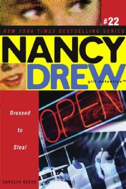 Dressed to Steal (Paperback)