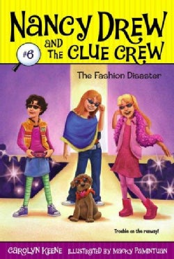 The Fashion Disaster (Paperback)