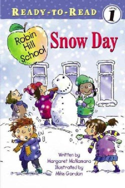 Snow Day (Paperback)