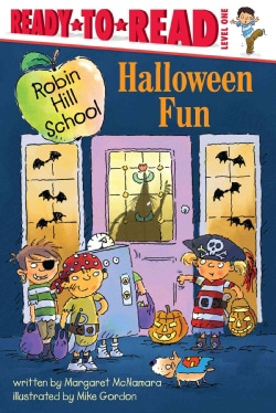 Halloween Fun (Paperback)