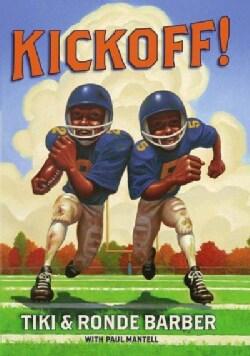 Kickoff (Hardcover)