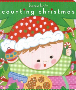Counting Christmas (Board book)