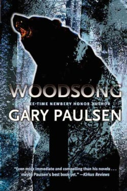 Woodsong (Paperback)