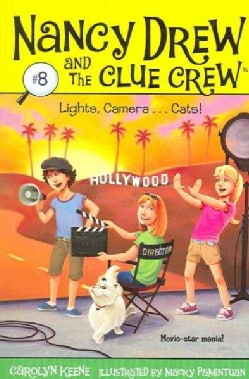 Lights, Camera . . . Cats! (Paperback)