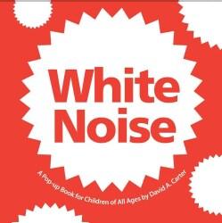 White Noise (Hardcover)