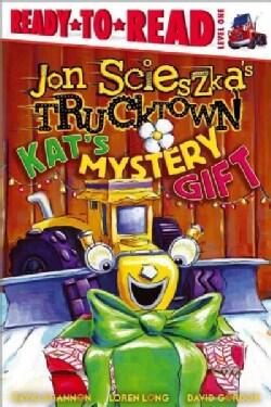 Kat's Mystery Gift (Paperback)