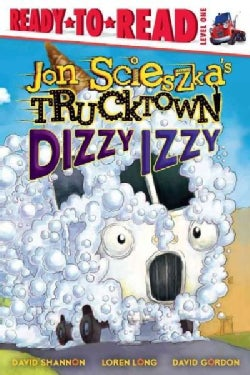 Dizzy Izzy (Paperback)