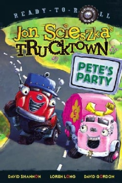 Pete's Party (Hardcover)