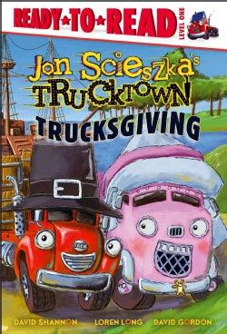Trucksgiving (Hardcover)