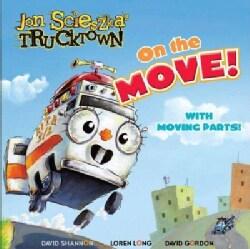 On the Move! (Board book)