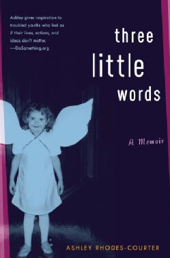 Three Little Words: A Memoir (Hardcover)