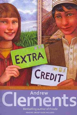 Extra Credit (Paperback)