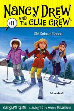 Ski School Sneak (Paperback)