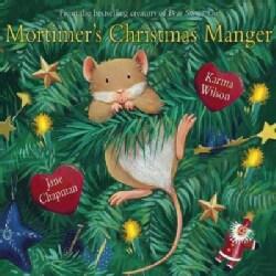Mortimer's Christmas Manger (Hardcover)