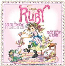 Tea for Ruby (Hardcover)