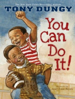 You Can Do It! (Hardcover)