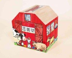 Farmer Brown's Barnyard: A Bestselling Board Book Gift Set (Hardcover)