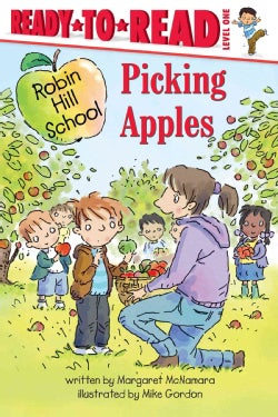 Picking Apples (Paperback)