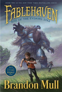 Rise of the Evening Star (Paperback)