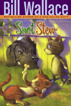 Snot Stew (Paperback)