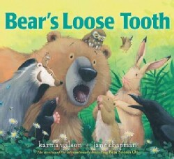 Bear's Loose Tooth (Hardcover)