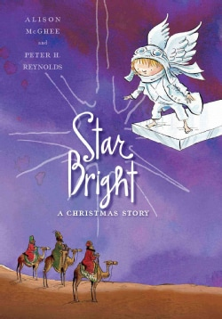 Star Bright: A Christmas Story (Hardcover)
