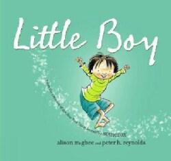 Little Boy (Hardcover)
